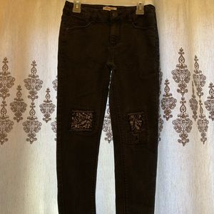 Girls Mud Jeans size 10